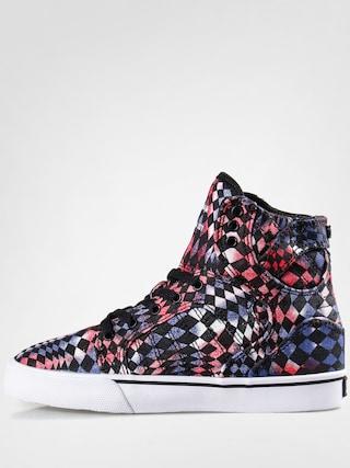 Buty dziecięce Supra Kids Skytop (mul)