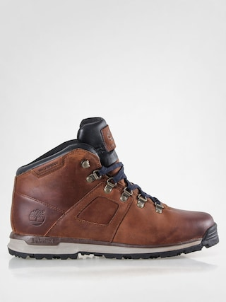 Buty Timberland GT Scramble FTP (premium brown/navy)