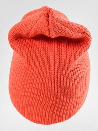 Czapka zimowa Quiksilver 00271 (orange)
