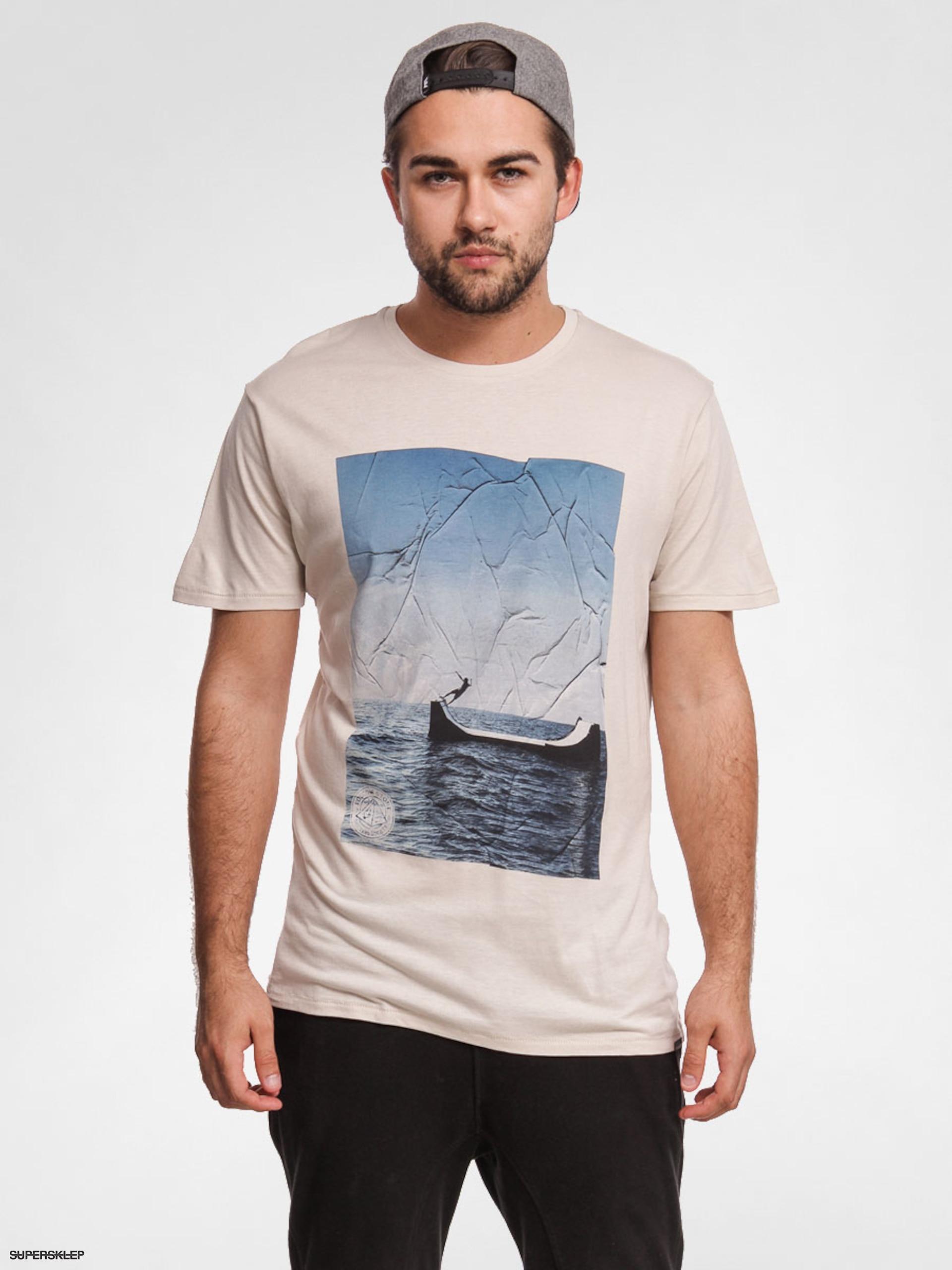 T-shirt Volcom Drifter Lightweight (oat)