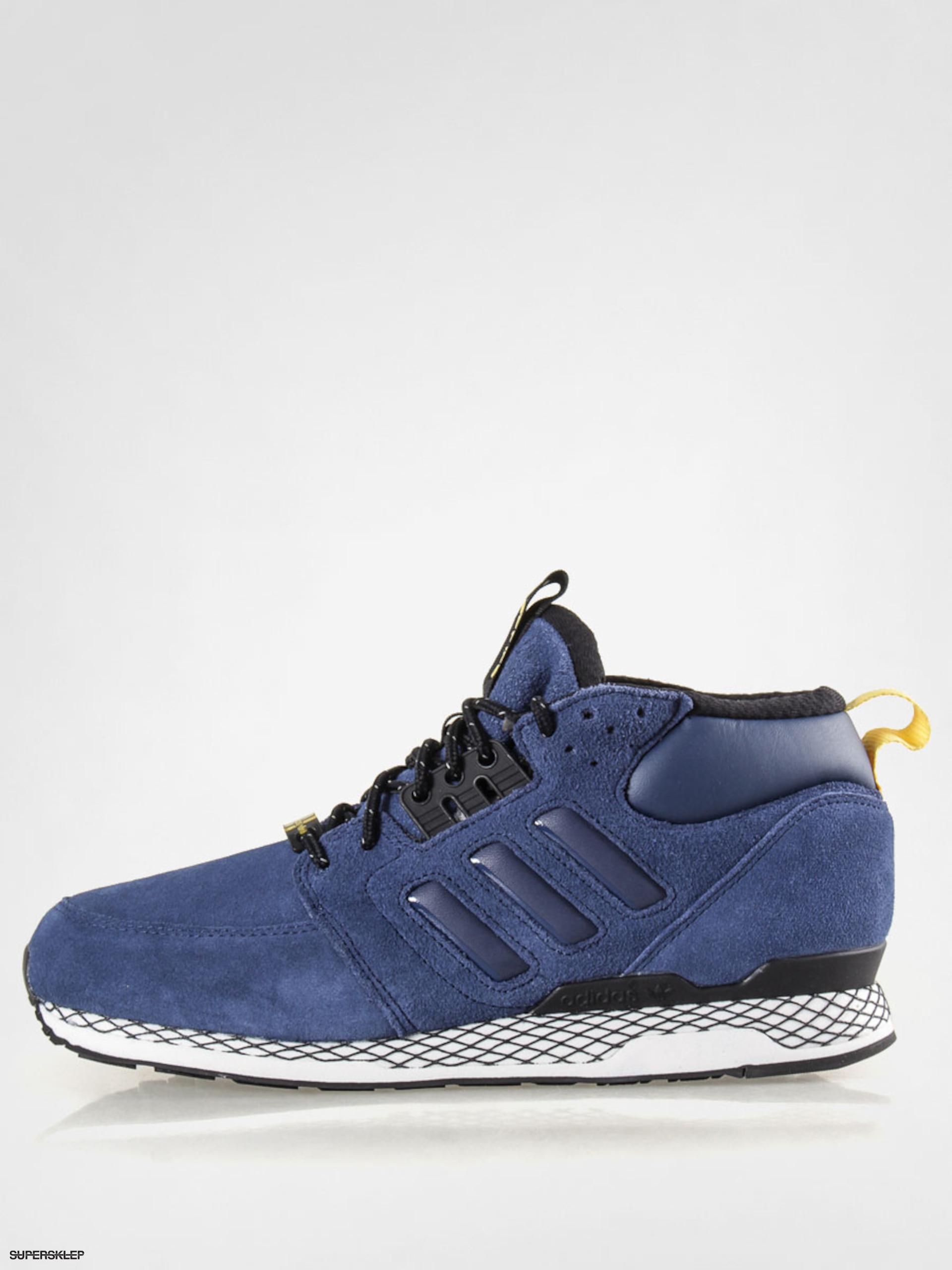 Buty adidas Zx Casual Mid (stdarsstdarswhtvap)