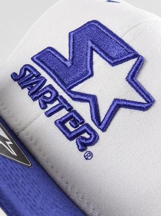 Czapka z daszkiem Starter Icon Logo Sb ZD (cream/royal)