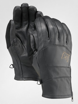 Rękawice Burton AK Leather Glv (true black)