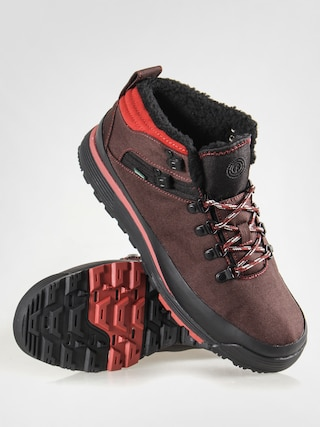 Buty zimowe Element Donnelly (walnut ketchup)