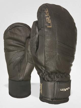 Rękawice Level Rexford Mitt (blk)