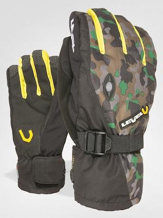 Rękawice Level Matrix (camo)