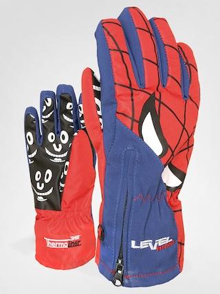 Rękawice Level Lucky (blue)