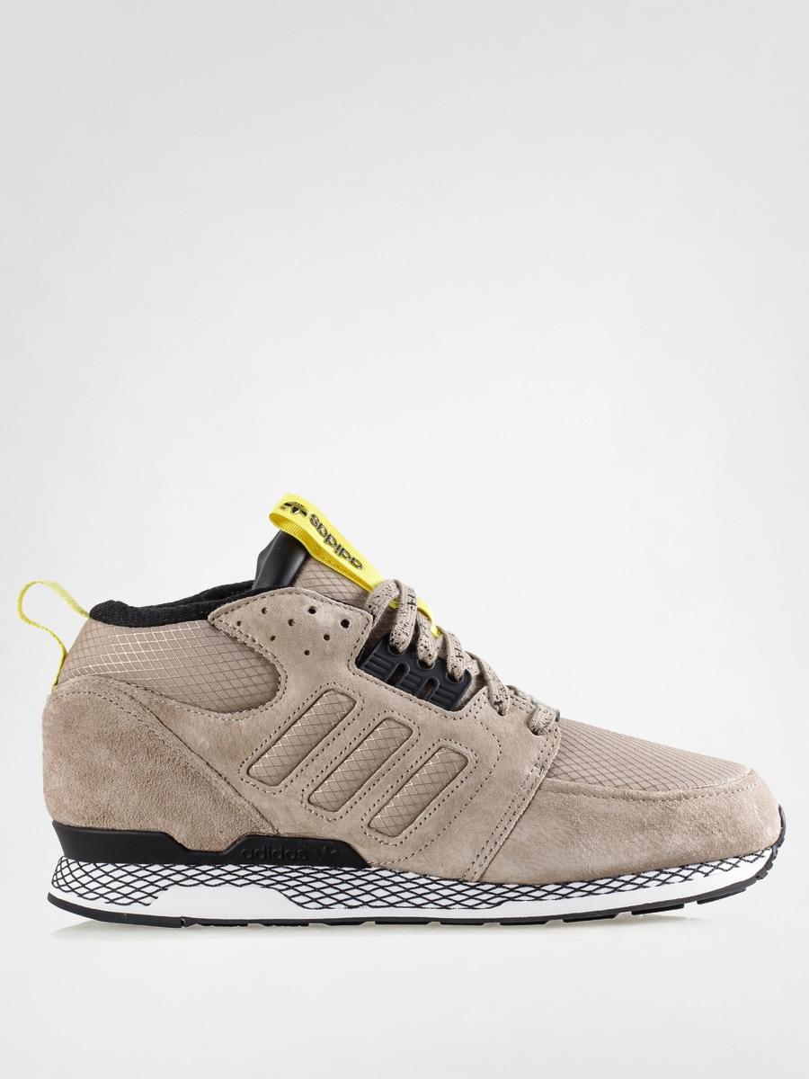 Buty adidas Zx Casual Mid (stcarkstcarkblack)
