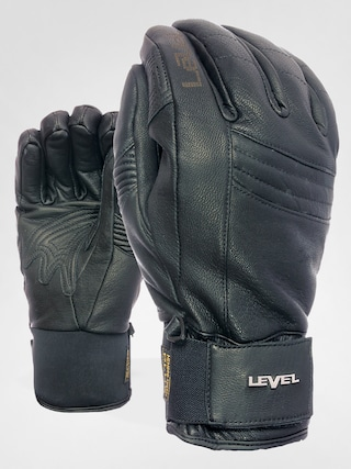 Rękawice Level Rexford (black)