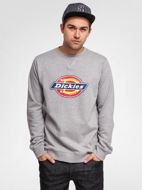 Bluza Dickies Harrison CR (athletic heather)