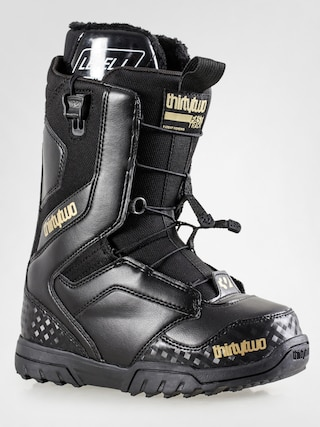 Buty snowboardowe ThirtyTwo Groomer FT Wmn (black)