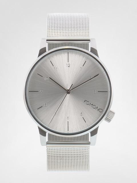 Zegarek Komono Winston Royale (silver)
