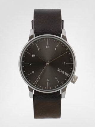 Zegarek Komono Winston Regal (black)