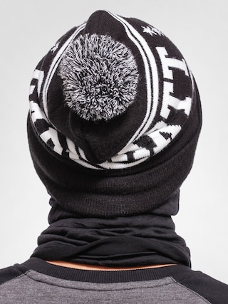 Bandana Buff Wool (black)