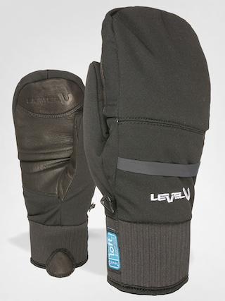 Rękawice Level Dual Mitt (black)