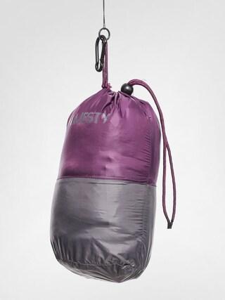 Kurtka Majesty Asgaard Down (purple/graphite)