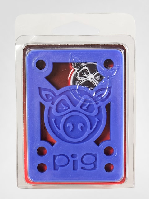 Podkładki Pig Hard Riser (blue)