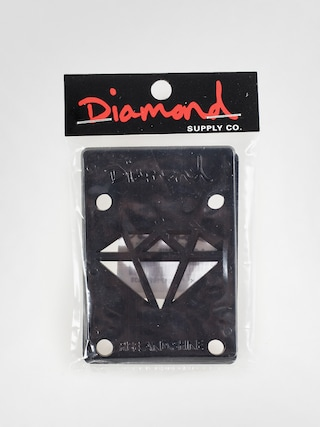 Podkładki Diamond Supply Co. Rise & Shine (black)