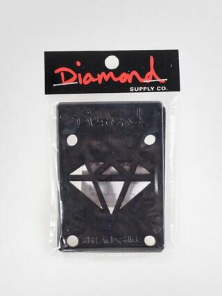 Podku0142adki Diamond Supply Co. Rise & Shine (black)