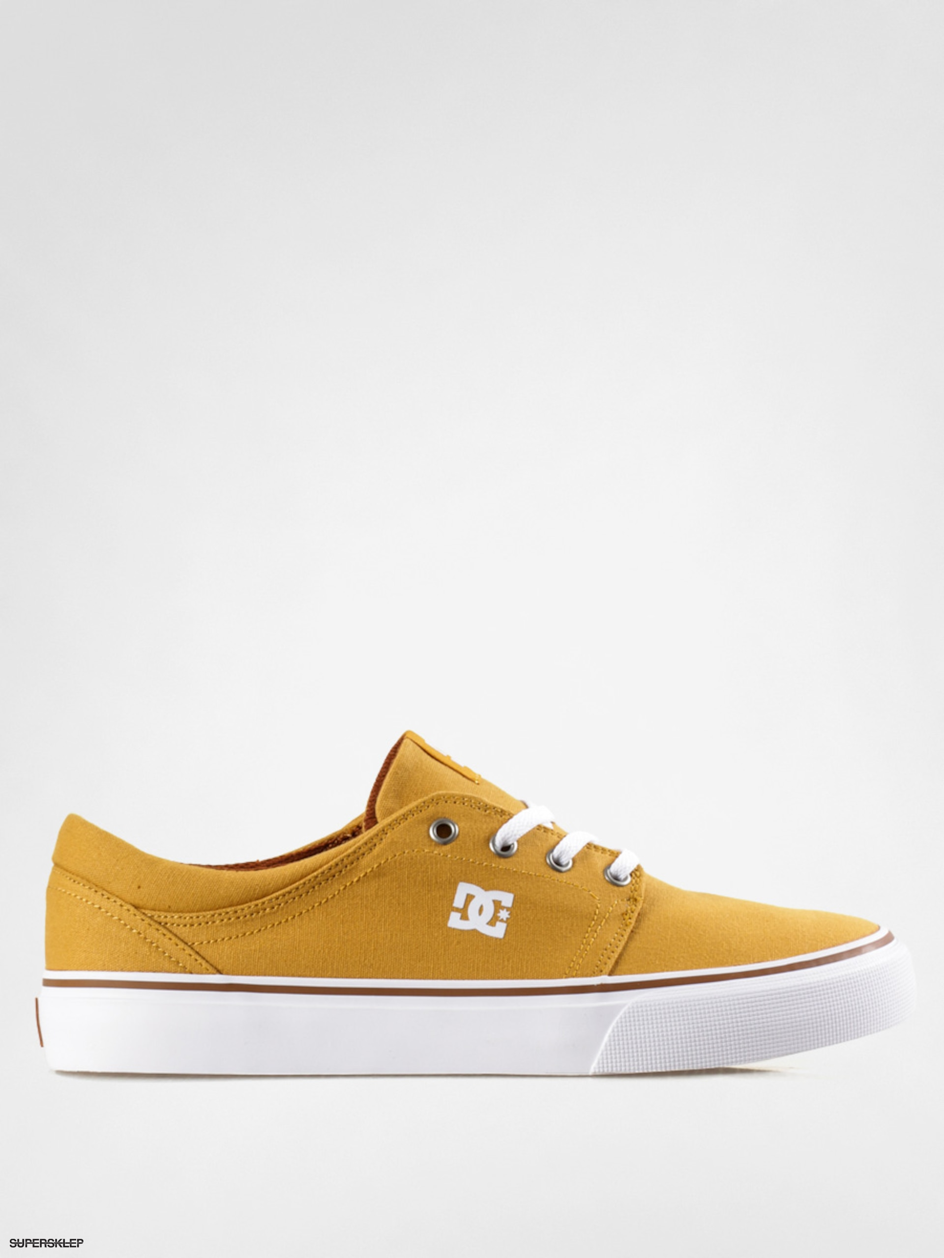 Buty DC Trase Tx (yellow)