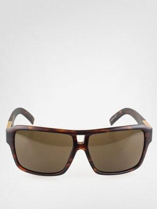 Okulary przeciwsłoneczne Dragon The Jam (matte tort/bronze)