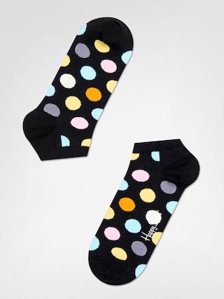 Skarpetki Happy Socks Big Dot Low (black/multi)