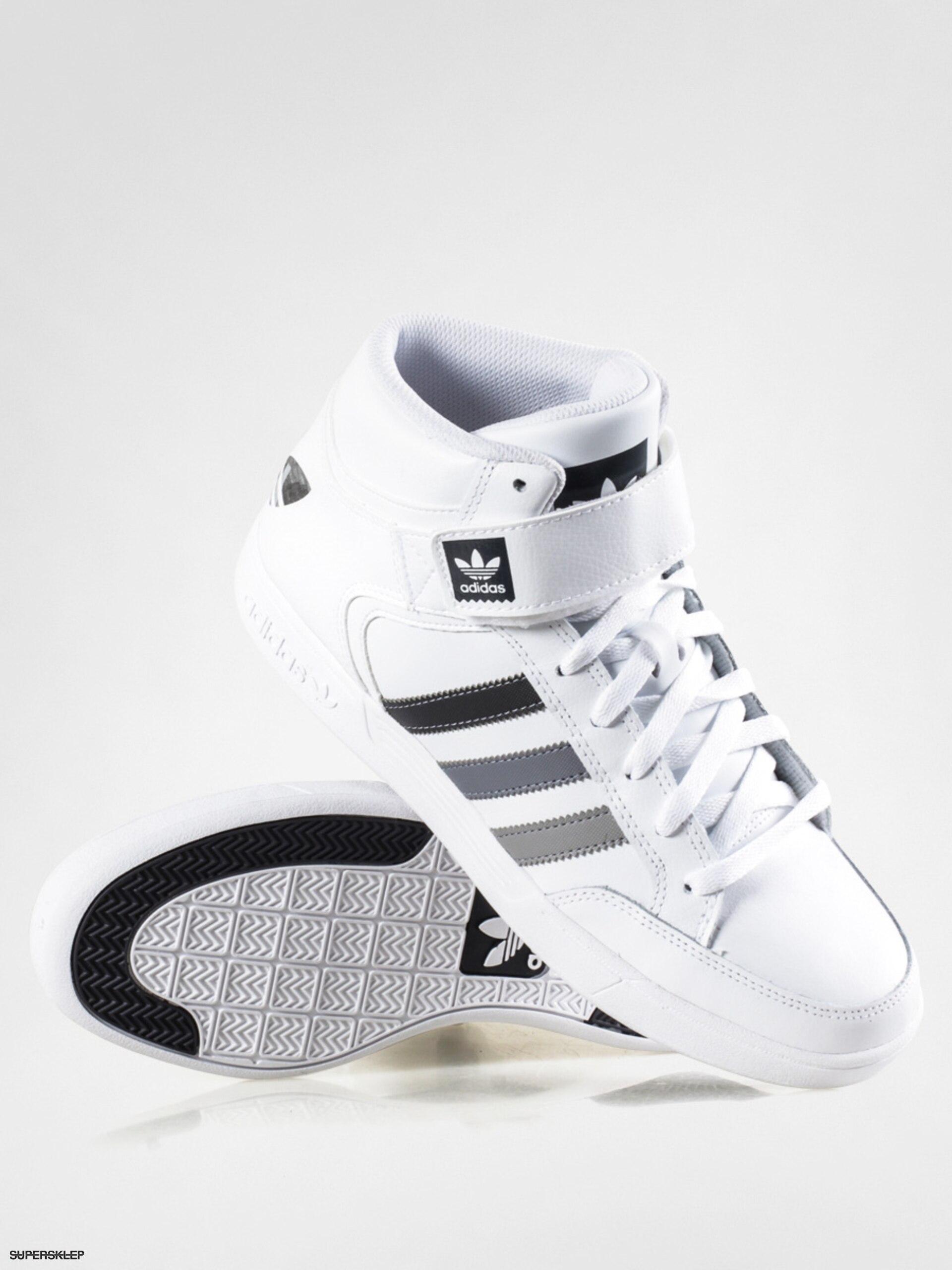 26bf09db5e692 Buty adidas Varial Mid (ftwwht/dgsogr/mgsogr)