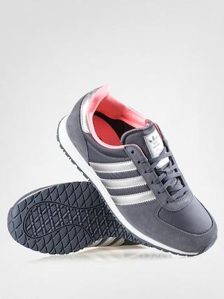 478b2602c77d8 Buty adidas Adistar Racer W Wmn (onix silvmt/ltflre)