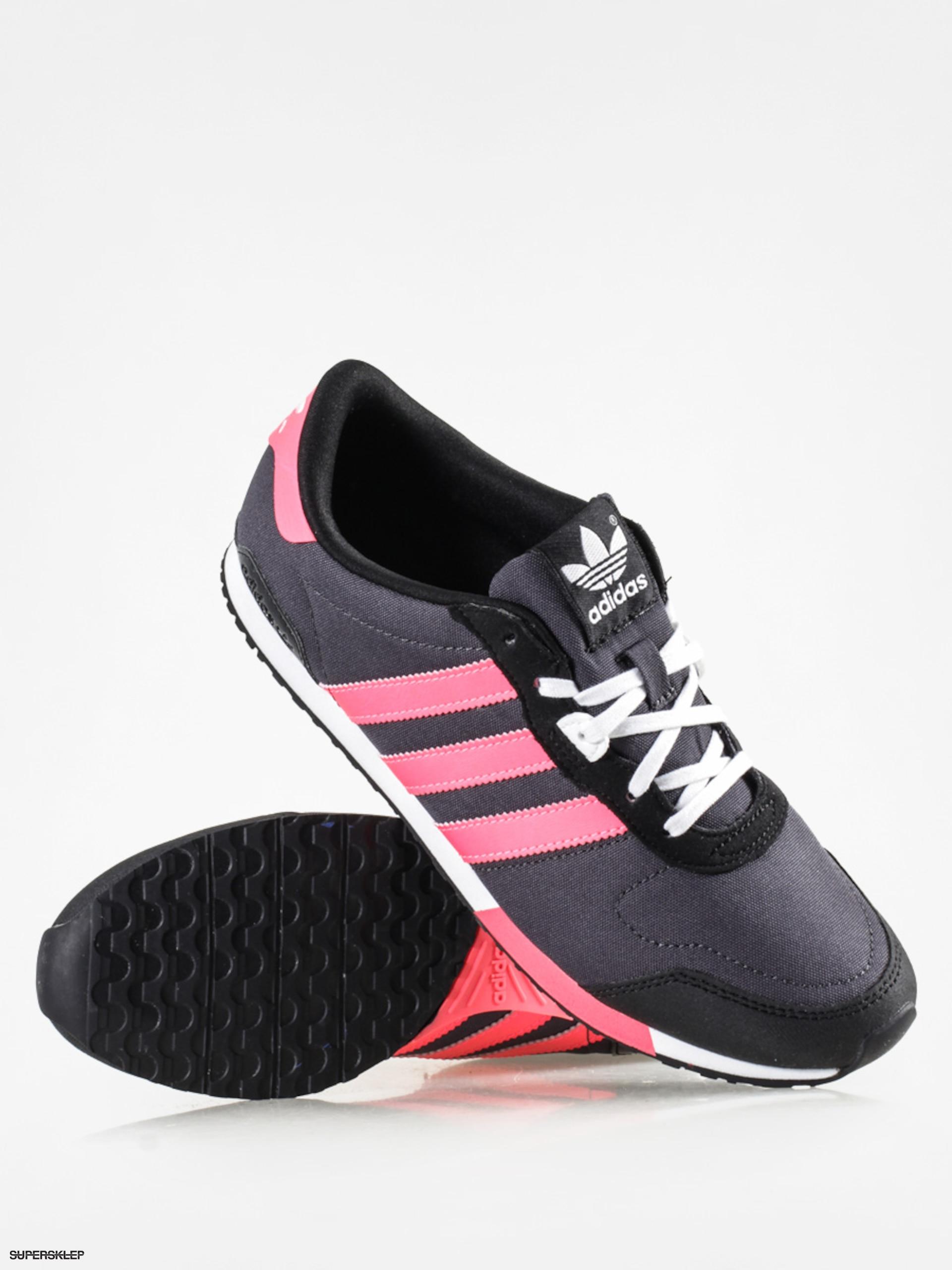Buty adidas Zx 700 Be Lo W Wmn (dgsogrflaredcblack)