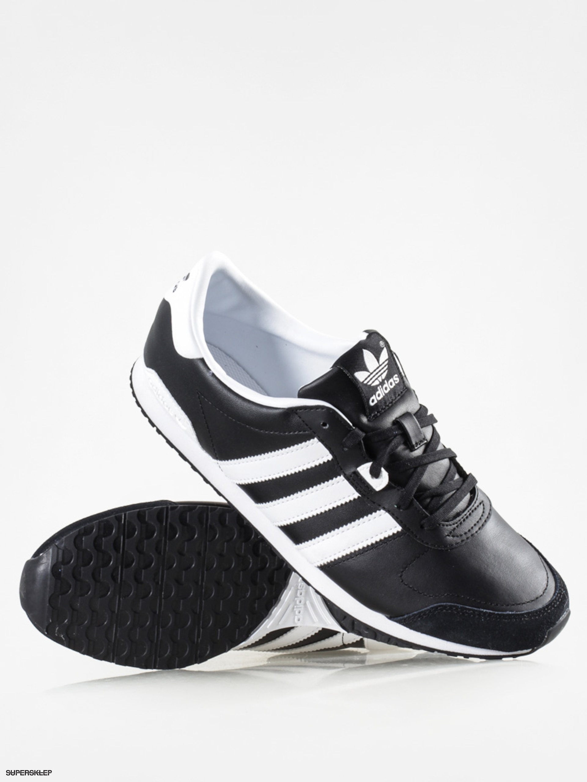 Buty adidas Zx 700 Be Lo W Wmn (cblackftwwhtftwwht)