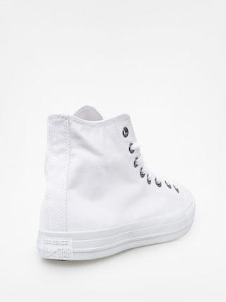 Trampki Converse Chuck Taylor All Star Hi (white/white)