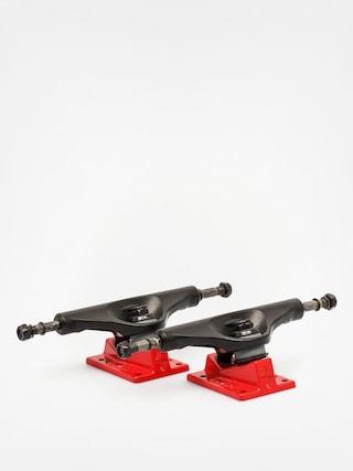 Traki Silver Kalis (black/red)