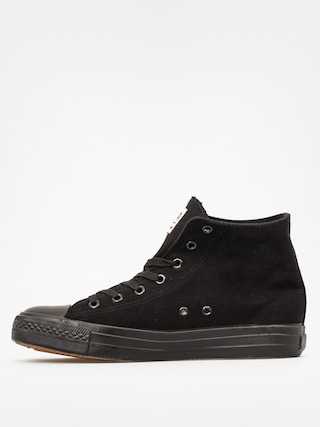 Trampki Smith's Mas 001 Wys (all black)