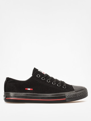 Trampki Smith's Mas 004 (all black)