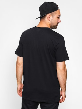 T-shirt DC Basic Numbers (black)
