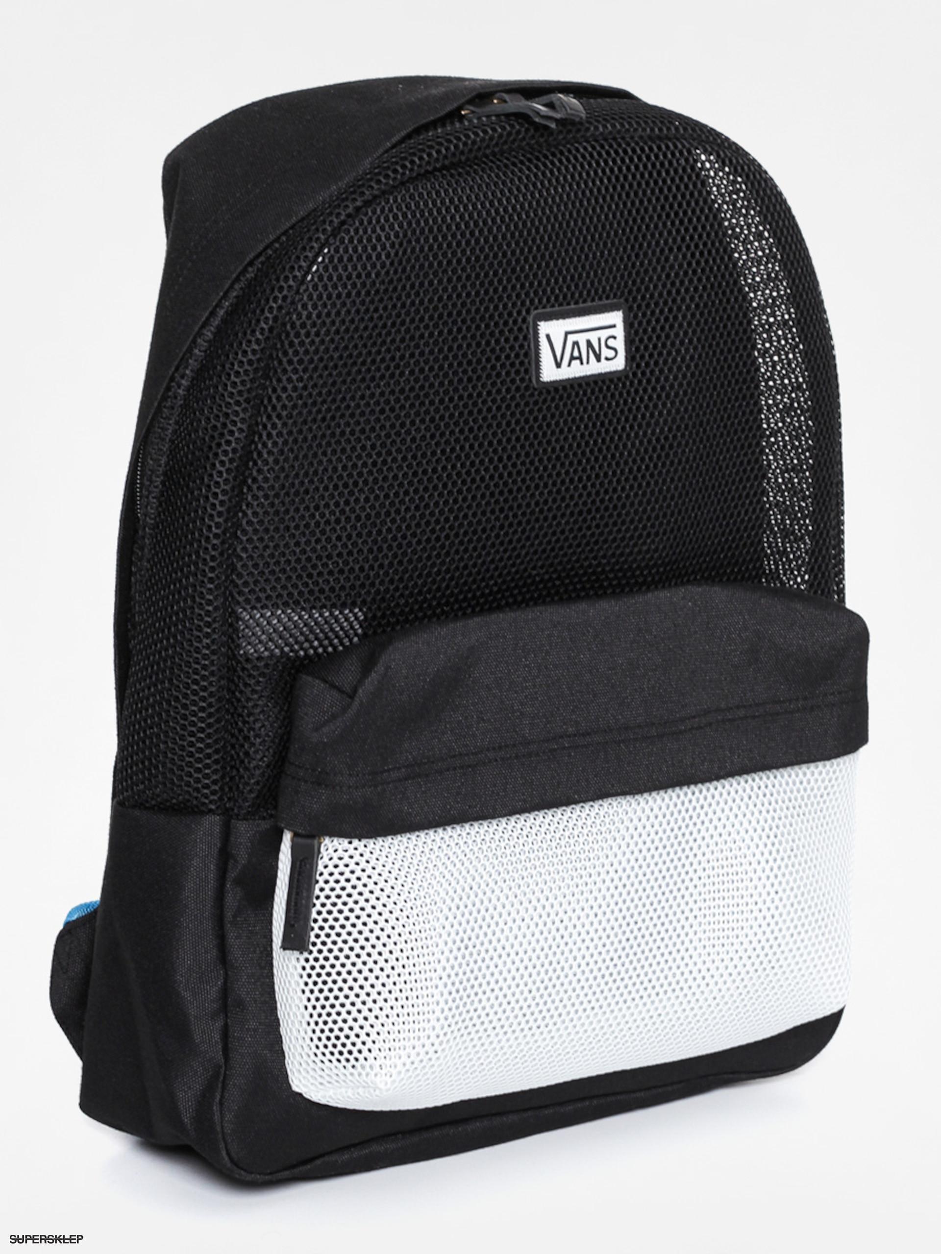 1e2baf88d9f1f Plecak Vans Deana II Wmn (black)