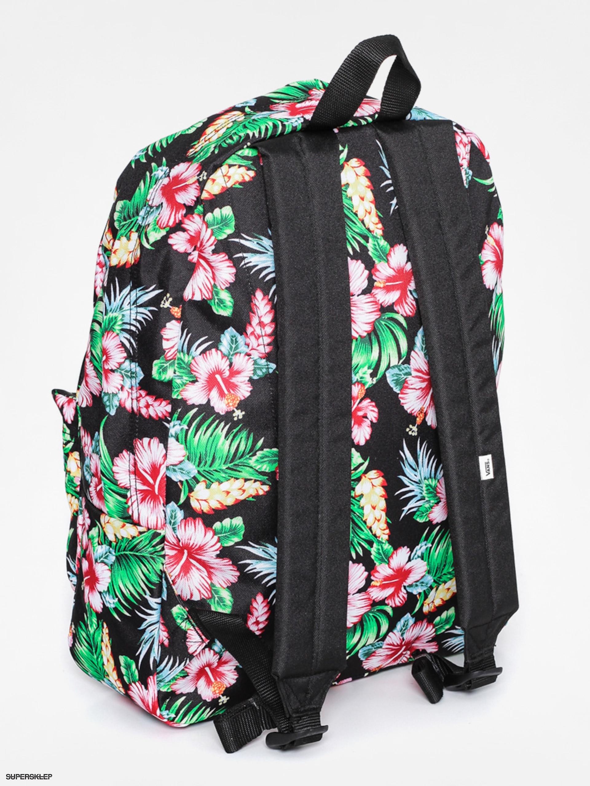plecak vans hawaiian