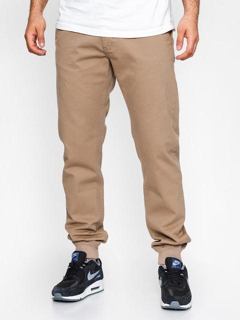 Spodnie MassDnm Classic Jogger (khaki)
