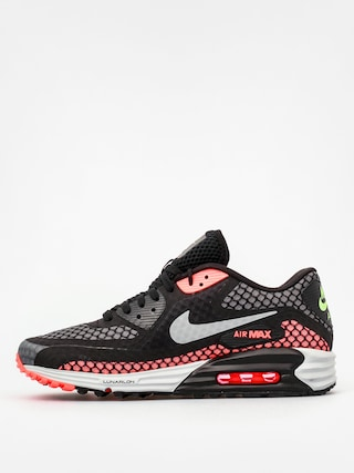purchase cheap 017c9 b290f ... netherlands buty nike air max lunar 90 br black silver hot lava vpr grn  7f525 8f398 ...