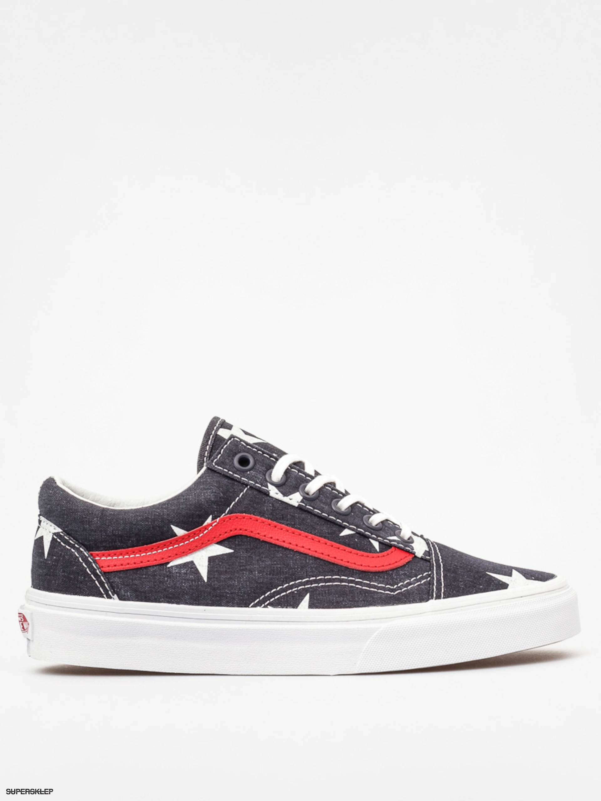 Buty Vans Old Skool (stars stripetrue white)