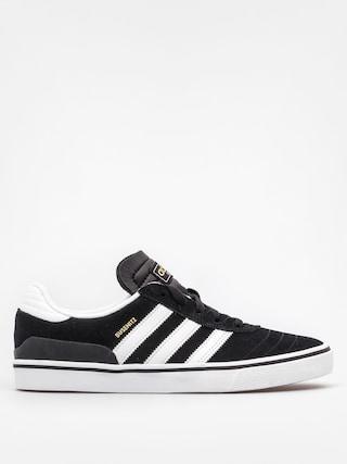 Buty adidas Busenitz Vulc (black1/runwht/black1)