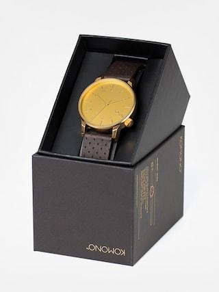 Zegarek Komono Winston (gold)