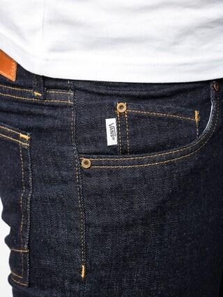 Spodnie Vans V76 Skinny (indigo midnight)
