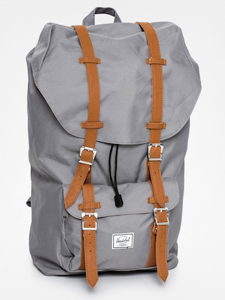 Plecak Herschel Supply Co. Little America (grey)