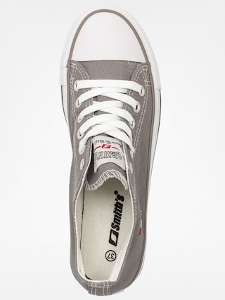Trampki Smith's Mas 004 (grey)
