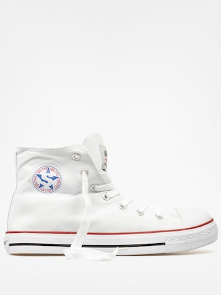 Trampki Smith's Wys  Mas 002 (white)