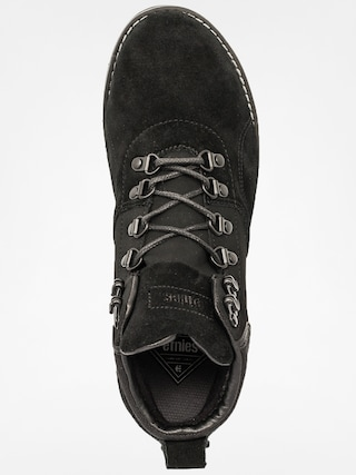 Buty Etnies Polarise (black/grey)