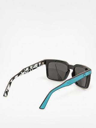 Okulary przeciwsłoneczne Dragon Mr Blonde (neo/geo grey)