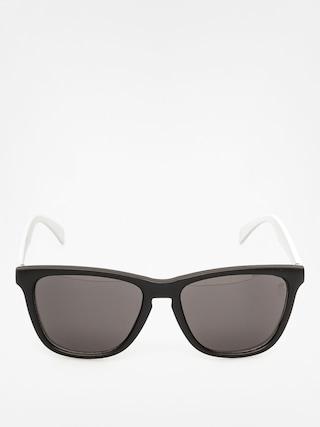 Okulary przeciwsłoneczne Majesty Shades M (black/white black lenses)