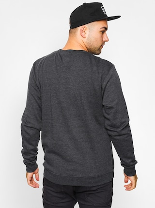 Bluza DC Rebel Crew (dark grey)